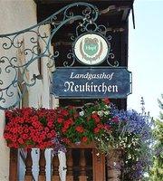 Landgasthof Neukirchen
