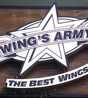 Wing's Army Tapachula