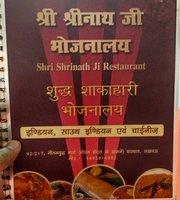 Shri Nath Ji Bhojanalaya