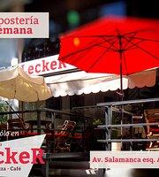 LeckeR Café