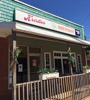 Kristie's restaurant