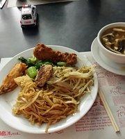 Mandarin Buffet Chinois