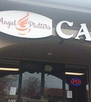 Angel Platters