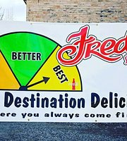 Fred's Sports Grill