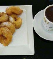 Cafeteria Panaderia Mayda