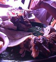 Restaurante Sabores de Cariari
