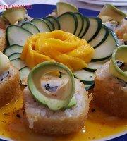 La Condesa & Sushi