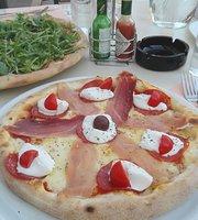 Pizza Place DESTINO