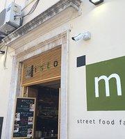 Misto Street Factory Food