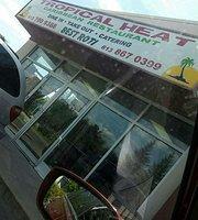 Tropical Heat Restaurant Ottawa
