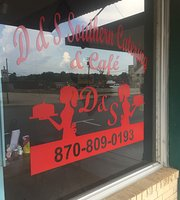 D&S Southern Catering & Cafe