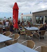 Strandpaviljoen de Zeemeeuw