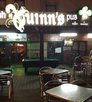 ‪Quinns Irish Pub‬