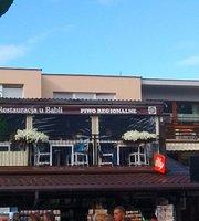 Restauracja U Babli