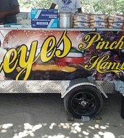 Reyes Pinchos