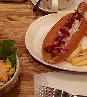 Mos Cafe Minatomirai