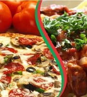 Mamma Mia Massas Ao Vivo e Pizzaria