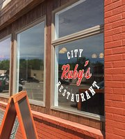 Ruby's City Restaurant