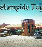 La Estampida Tapalpa Restaurante Campestre
