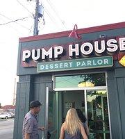 The Pump House Frozen Yogurt Bar