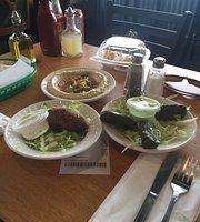 The Yafa Grill