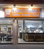 Pastelaria Yokoyama