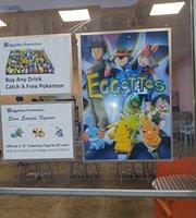 Eggette's COM