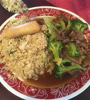 Hong Kong Island chinese restaurant