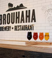Brouhaha Brewery & Restaurant