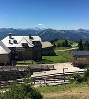 Gasthof Schafberg Alpe