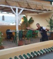 Restaurant Riad Rocco