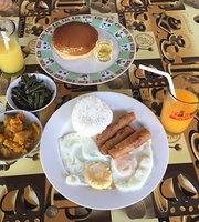 Andrea's Mango Resto Hauz