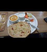 Shri Hari Sharnam Vegetarian