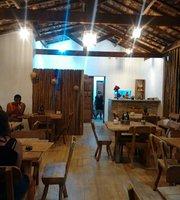 Restaurante Mangute Bain
