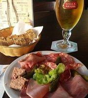Bar des Deux Savoies