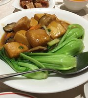 Evergarden Chinese Restaurant - Evergreen Tainan