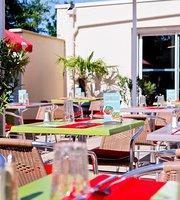 Restaurant Ibis Lyon Est Bron
