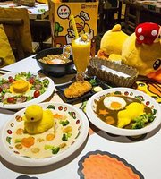 B Duck Cafe