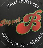 Rippel B - finest smokey Barbecue