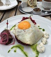Lund Cafe Bar Restaurant