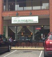 Hoi An Pho & Grill