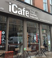 iCafe Great Western Road
