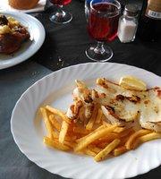 Restaurante Mojón de Los Tres Reyes