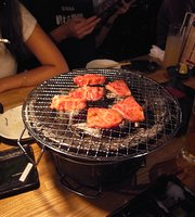 神户牛烤肉 Aburi牧场