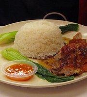 Kim Bay HK-Macau Restaurant