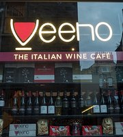 Veeno Edinburgh - Rose Street