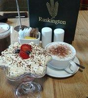 Ruskington Garden Centre