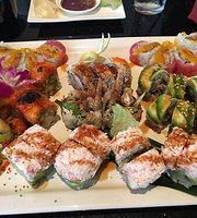 Hana Matsuri Sushi