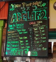 Abelardo's Authentic Mexican Food
