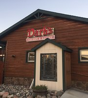 Darb's Tavern and Eatery